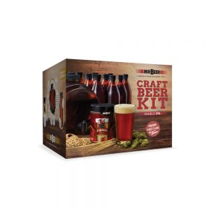 mr beer diablo IPA kit