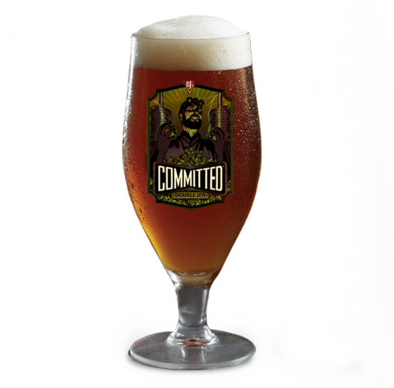 committed IPA